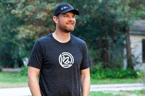 Men's Eco-Friendly T-Shirt
