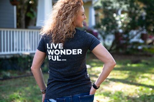 Women Eco- Friendly T_ Shirt
