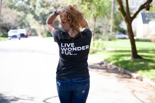 Women's Eco-Friendly T-Shirt